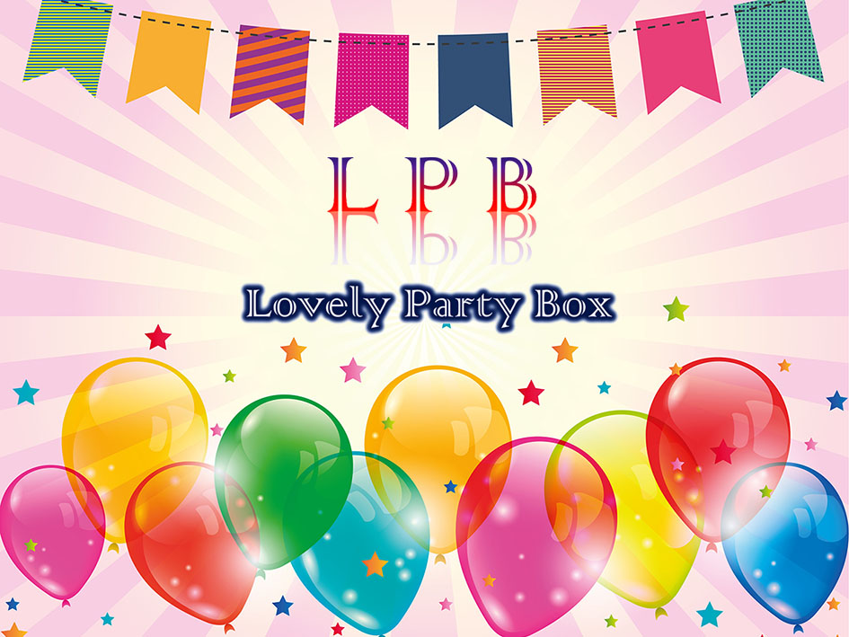 Lovely Party Box