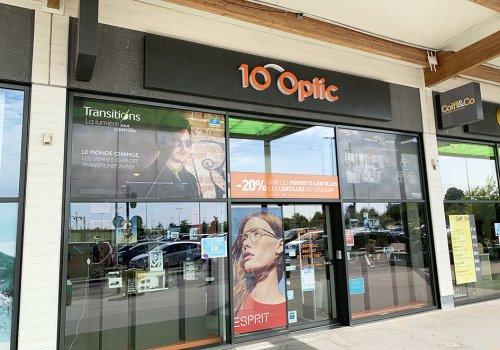 10 Optic