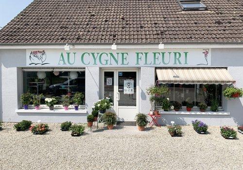 Au Cygne Fleuri