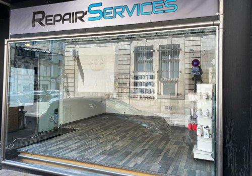 Repair'Services