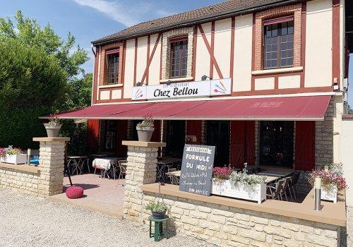 Chez Bellou