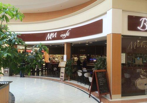 MM Café