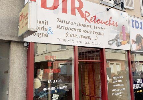 Idir Retouches