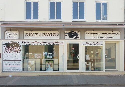 Delta Photo