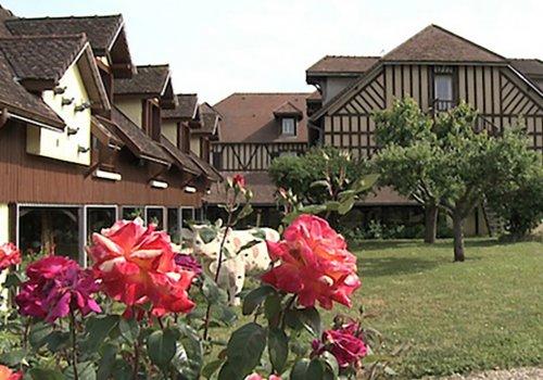 Hôtel La Mangeoire***
